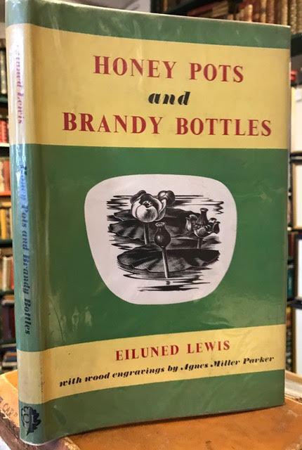 Image for Honey Pots and Brandy Bottles