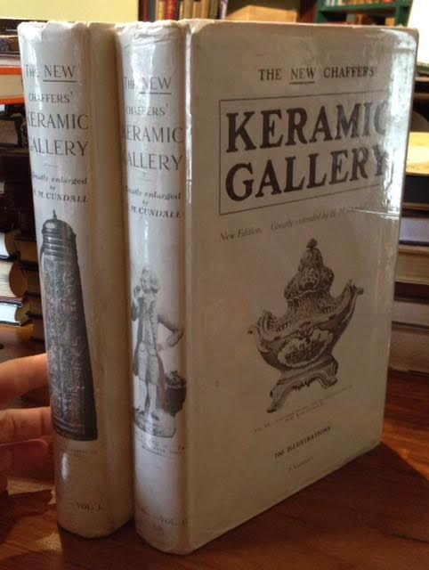 Image for The New Keramic Gallery - 2 Vols