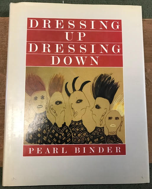 Image for Dressing Up, Dressing Down