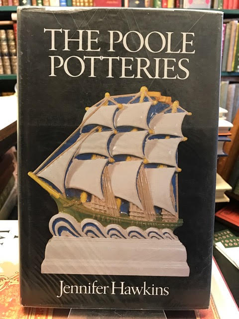 Image for The Poole Potteries