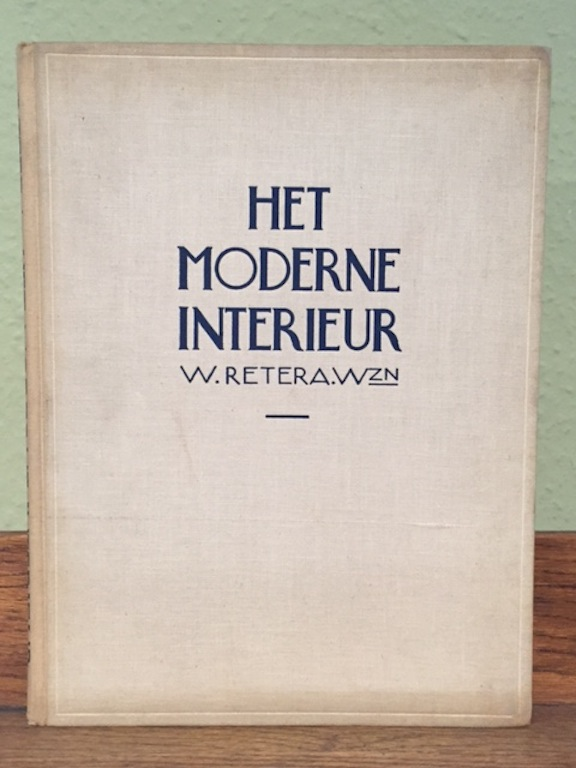 Image for Het Moderne Interieur
