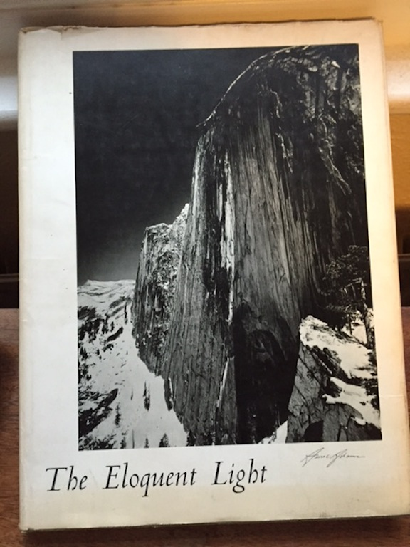 Image for Ansel Adams, Volume 1 the Eloquent Light