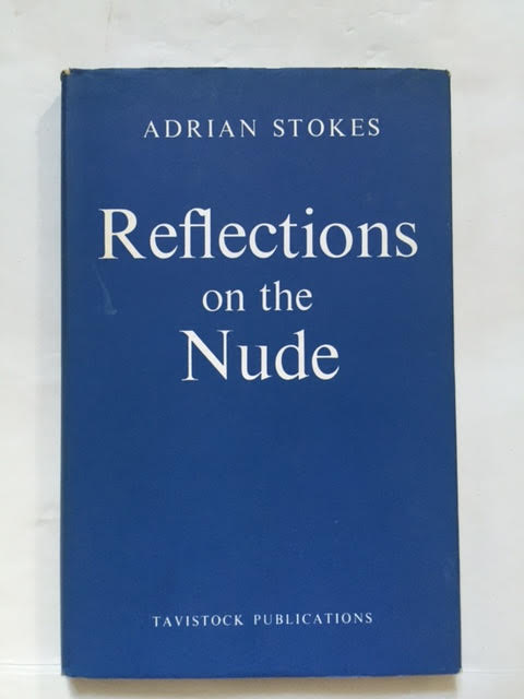 Image for Reflections on the Nude