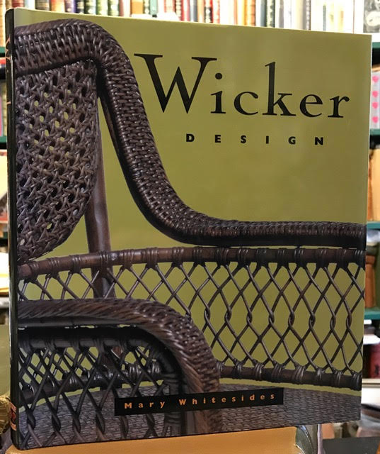 Image for Wicker Design
