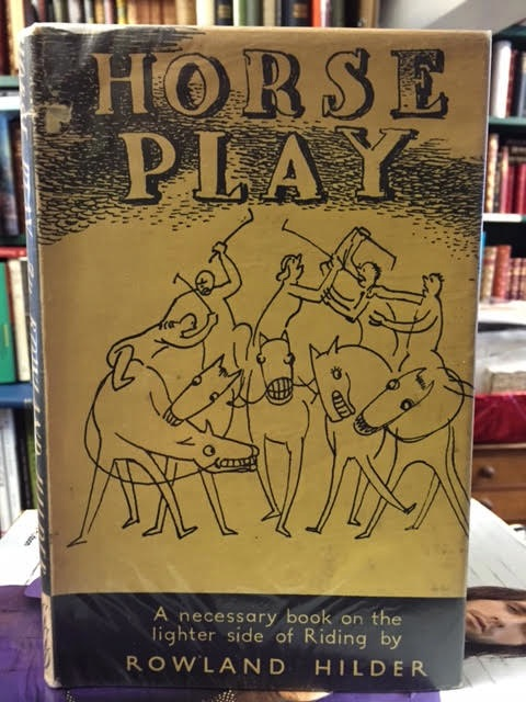 Image for Horse Play