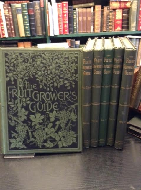 Image for The Fruit Grower's Guide
