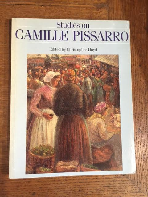 Image for Studies on Camille Pissarro