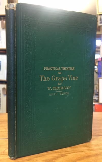 Image for Practical Treatise on The Grape Vine