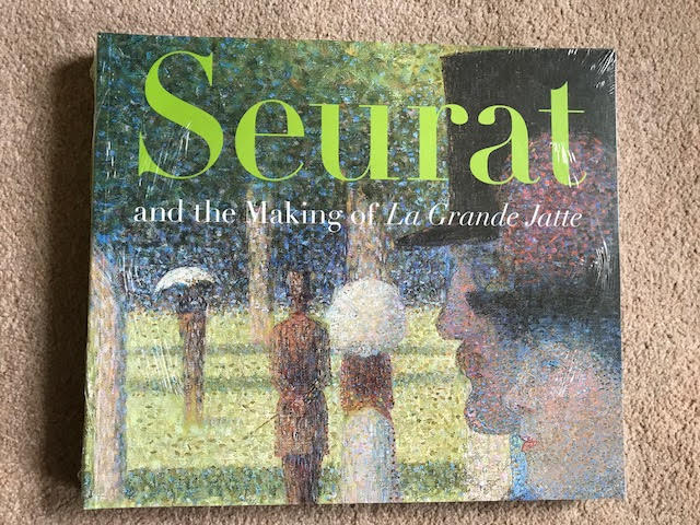 "Image for Seurat and the Making of ""La Grande Jatte"""