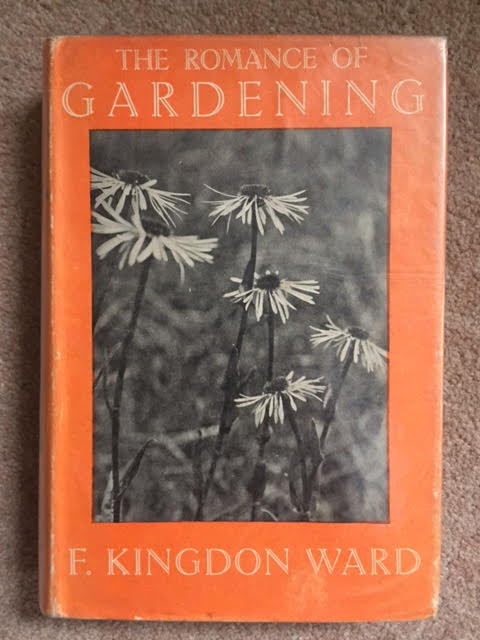 Image for The Romance of Gardening