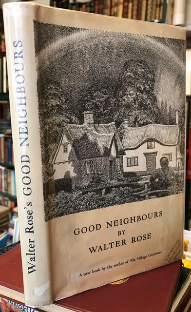 Image for Good Neighbours: Some Recollections of an English Village and Its People