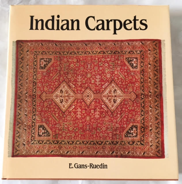 Image for Indian Carpets