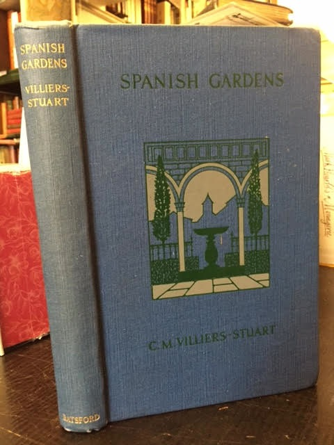 Image for Spanish Gardens