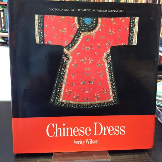 Image for Chinese Dress