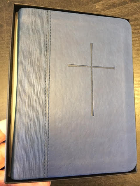 Image for The Book of Common Prayer and Administration of the Sacraments and Other Rites and Ceremonies of the Church Together with The Psalter or Psalms of David According to the Use of the Episcopal Church . 1979 Edition