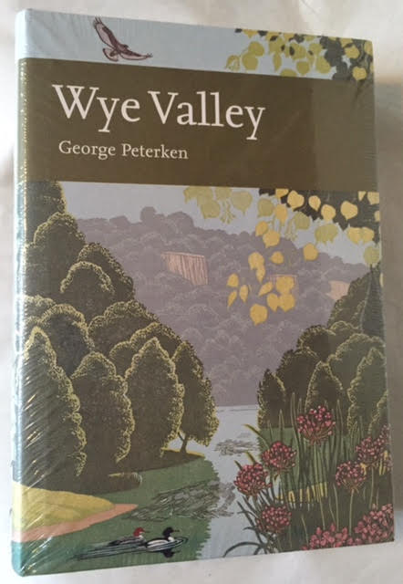 Image for Wye Valley - New Naturalist # 105