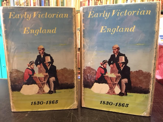 Image for Early Victorian England 1830-1865 in 2 Vols