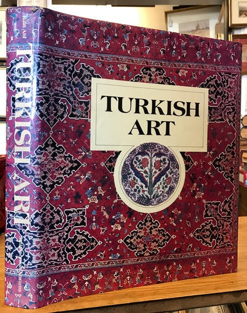 Image for Turkish Art