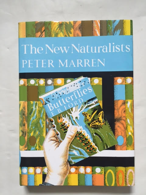 Image for The New Naturalists - New Naturalist 82