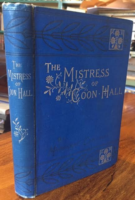 Image for The Mistress of Coon Hall or the Last of the Wybeers