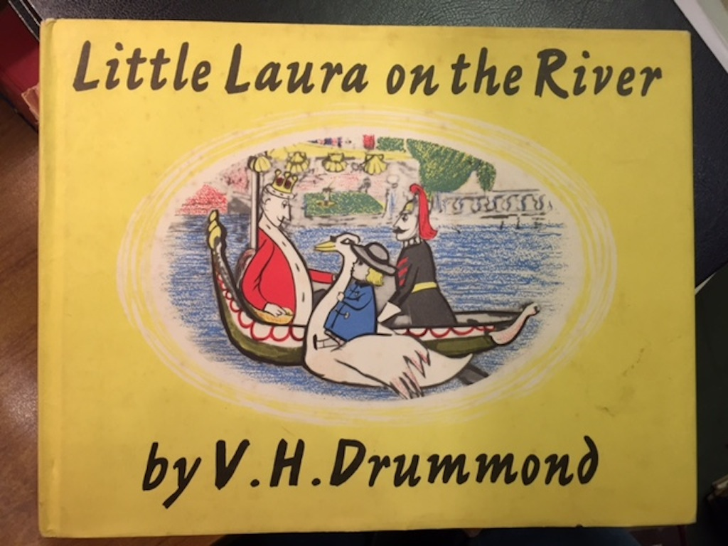 Image for Little Laura on the River