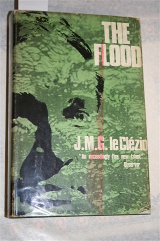Image for The Flood