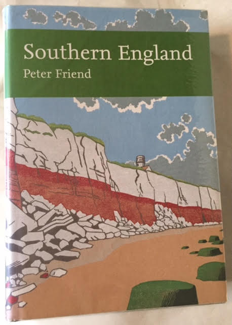 Image for Southern England : Looking at the Natural Landscapes - New Naturalist # 108