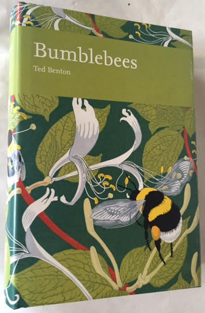Image for Bumblebees - New Naturalist # 98