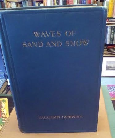 Image for Waves of Sand and Snow and the Eddies Which Make Them