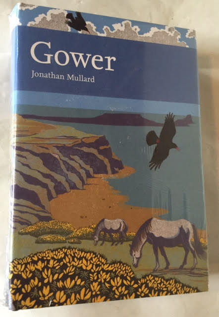 Image for Gower - The New Naturalist Library # 99