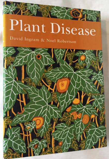 Image for Plant Disease, a Natural History - New Naturalist # 85