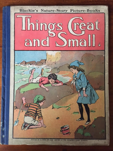 Image for Things Great and Small, Nature Stories and Pictures for Little Folk