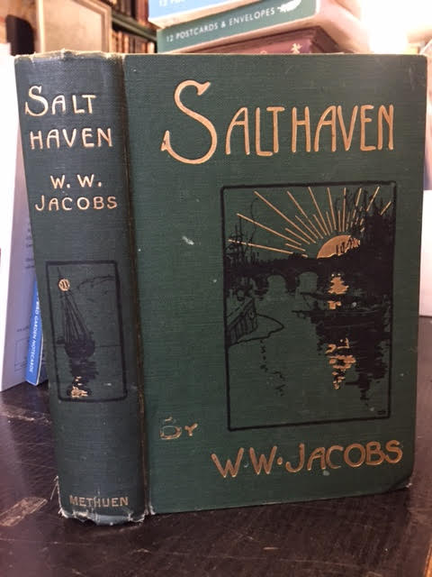 Image for Salthaven