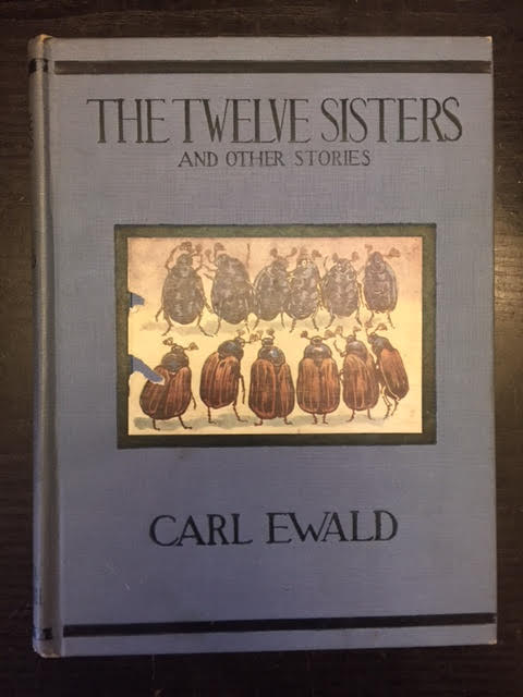 Image for The Twelve Sisters and Other Stories