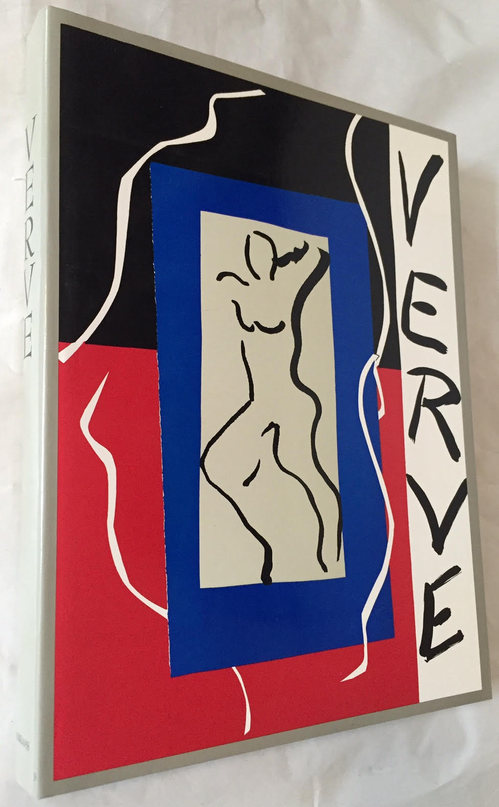 Image for Verve: The Ultimate Review of Art and Literature 1937 -1960