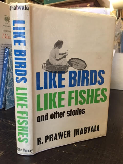 Image for Like Birds, Like Fishes