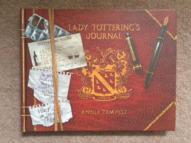 Image for Lady Tottering's Journal