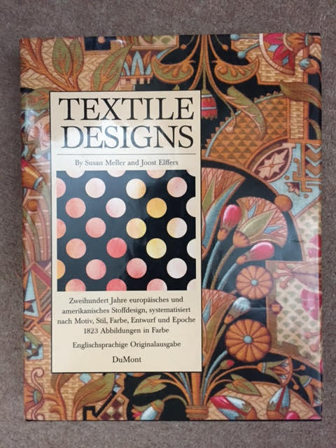 Image for Textile Designs  Two Hundred Years of European and American Patterns