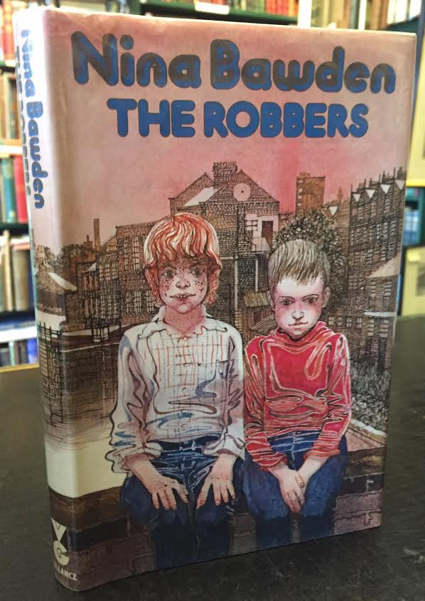 Image for The Robbers