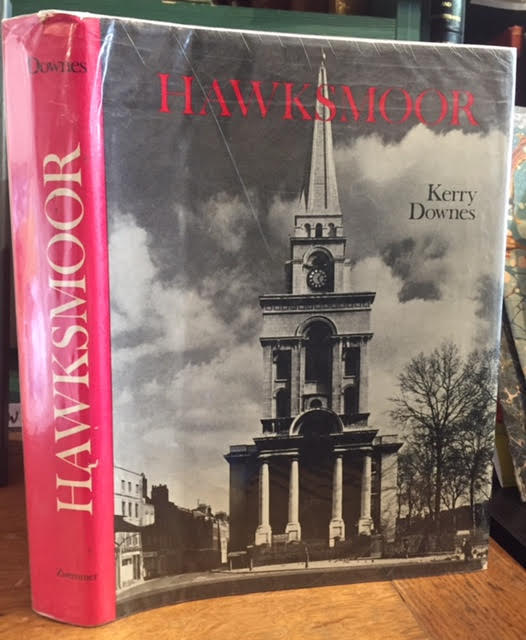 Image for Hawksmoor
