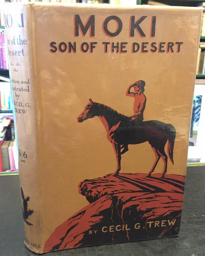Image for Moki Son of the Desert