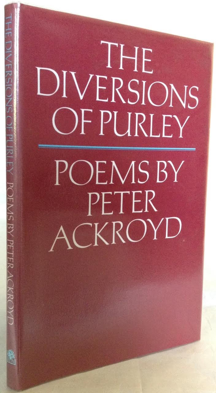 Image for The Diversions of Purley : And Other Poems