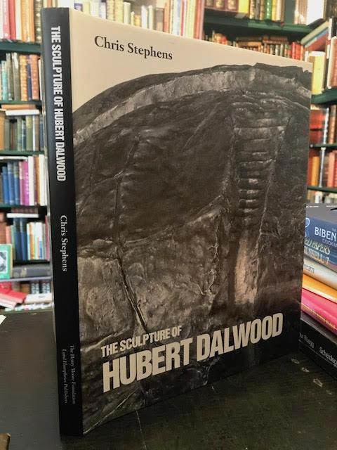 Image for The Sculpture of Hubert Dalwood