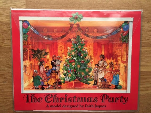 Image for The Christmas Party