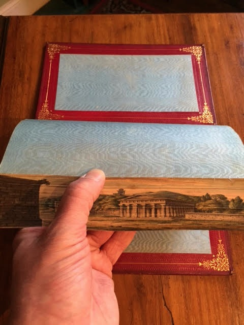 Image for The Works of Lord Byron [ Fore-edge paintings ]