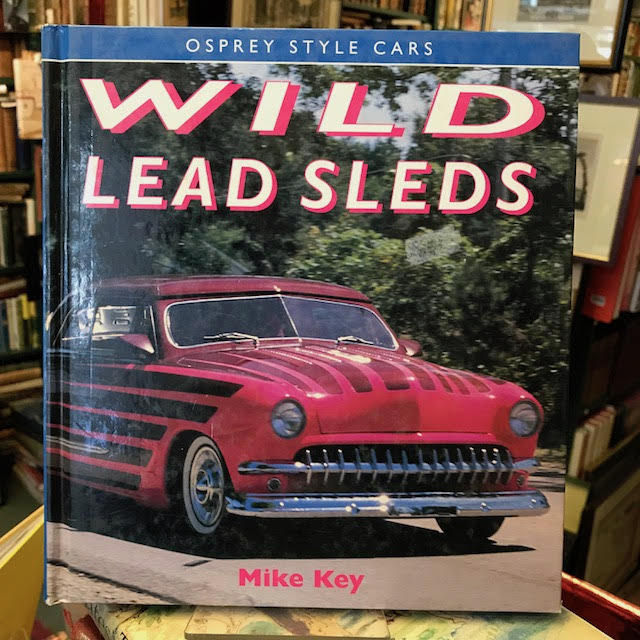 Image for Wild Lead Sleds