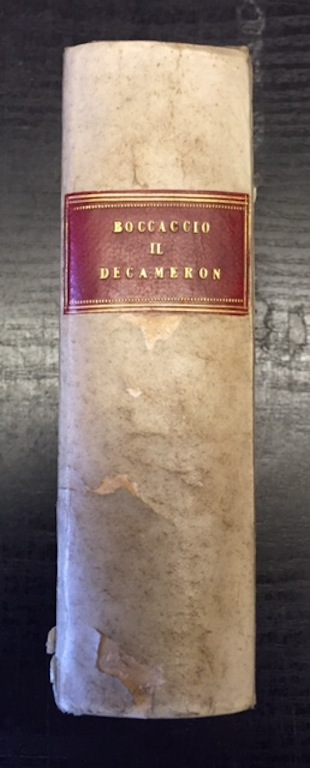 Image for Il Decameron