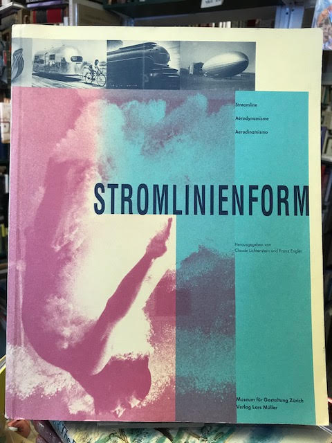 Image for Stromlinienform
