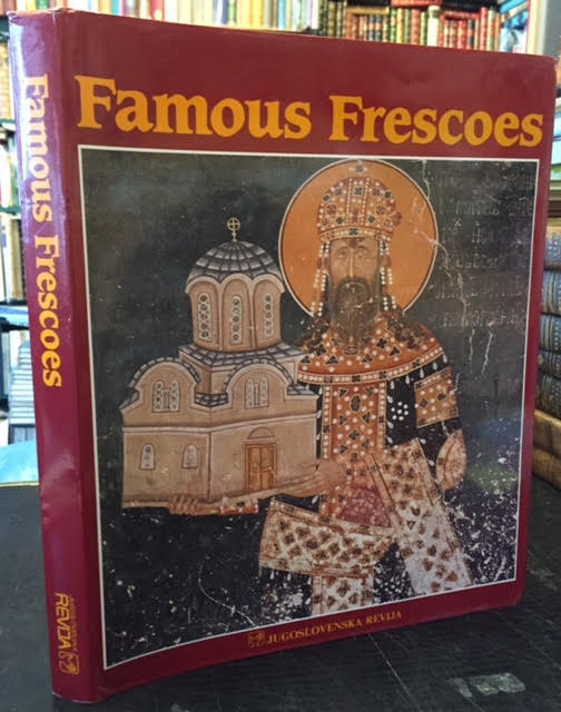Image for Famous Frescos