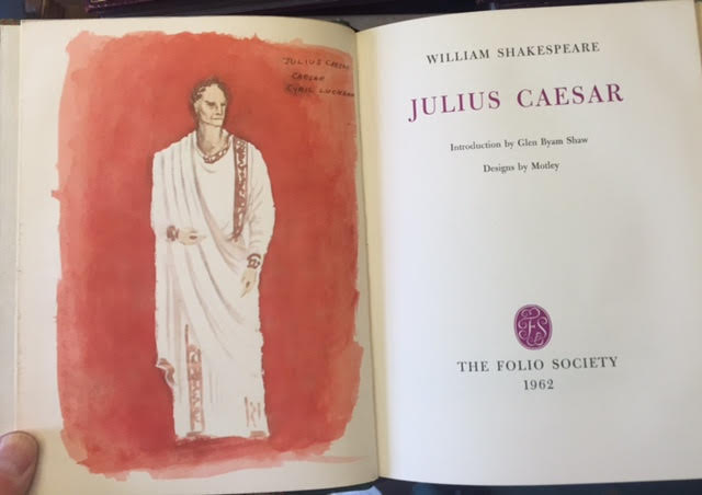 Image for Julius Caesar